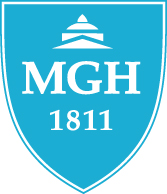 Mass General Hospital shield logo