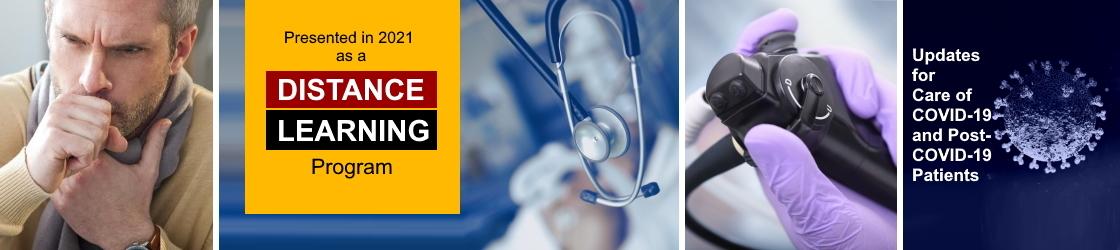 Pulmonary and Critical Care Medicine 2021