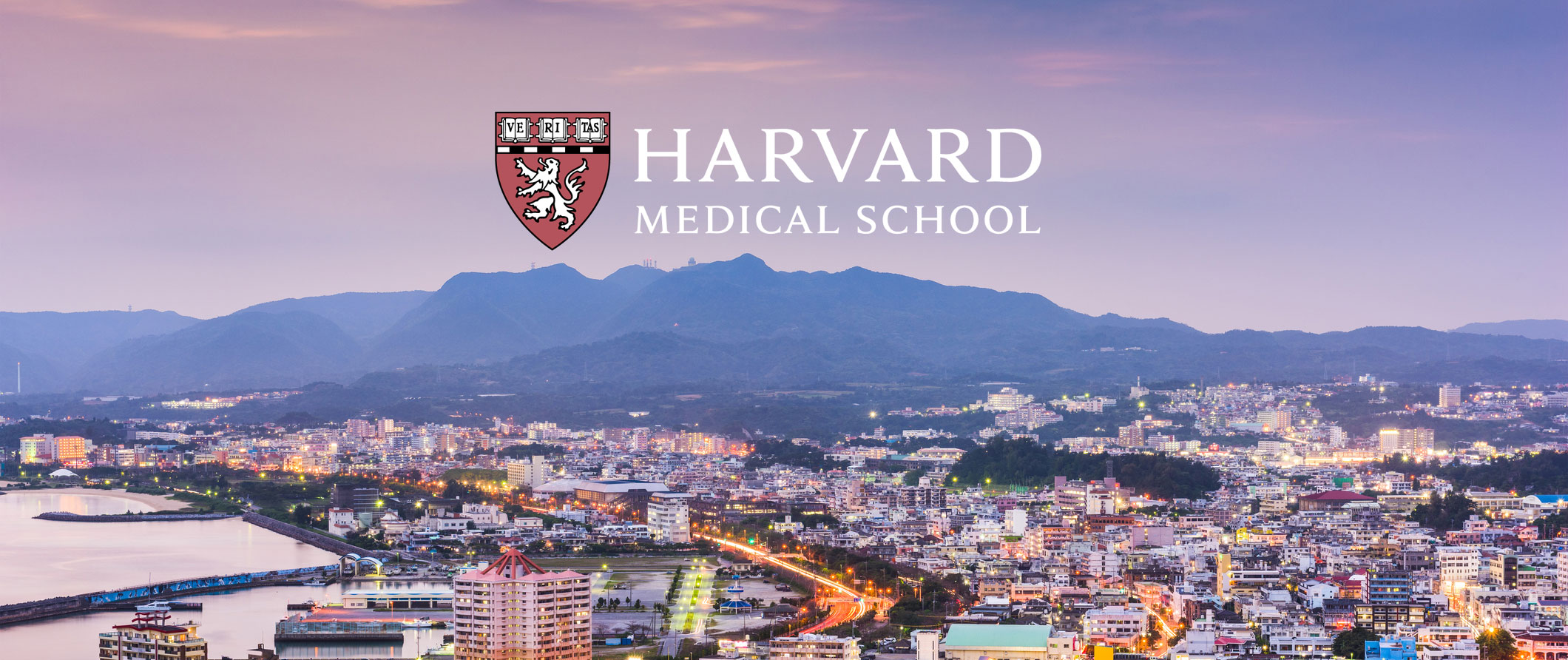 HMS - Introduction to Clinical Research  Japan (ICRT) 2019