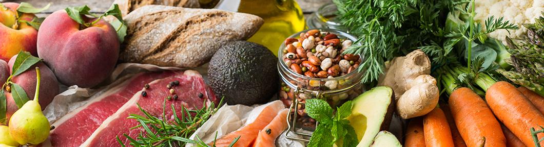 Nutrition Management: Treating Cardiometabolic Disease