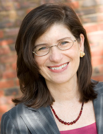 Photo of Dr. Carol Kauffman