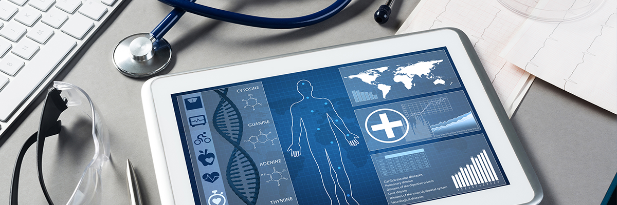 Innovations in Digital Health: Technologies Shaping the Future of Health Care