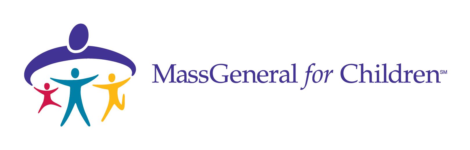 MassGeneral for Children Logo