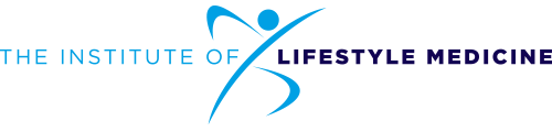 Institute of Lifestyle Medicine Logo