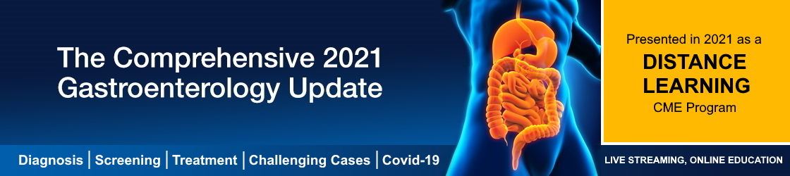 Gastroenterology 2021