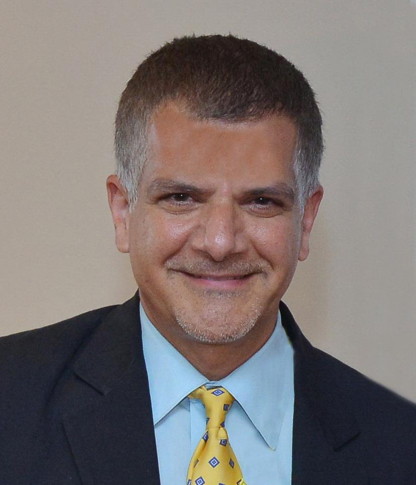 Rob Hasserjian