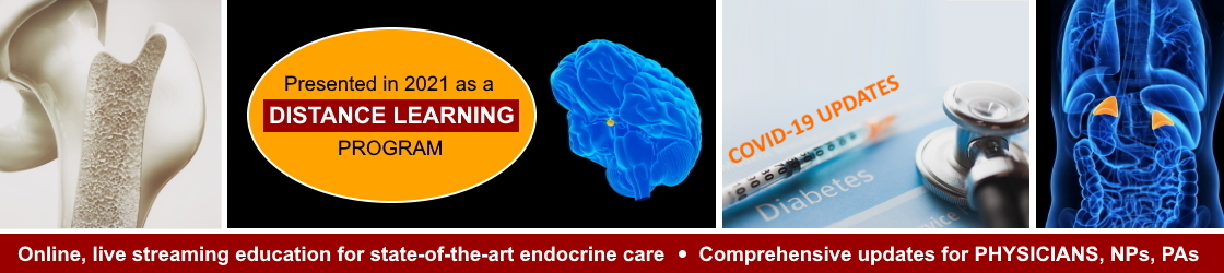 Clinical Endocrinology 2021