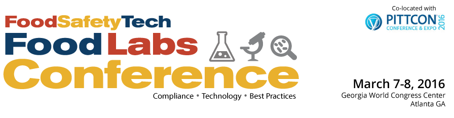 Food Labs Conference 2016