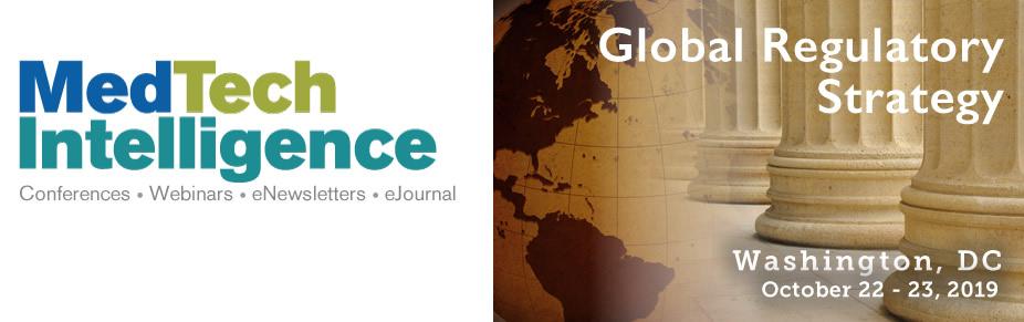 Global Regulatory Strategy Conference