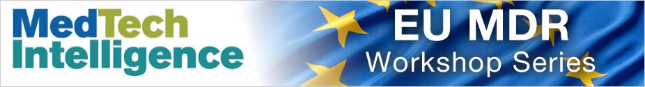 EU MDR Implementation Strategies Workshop