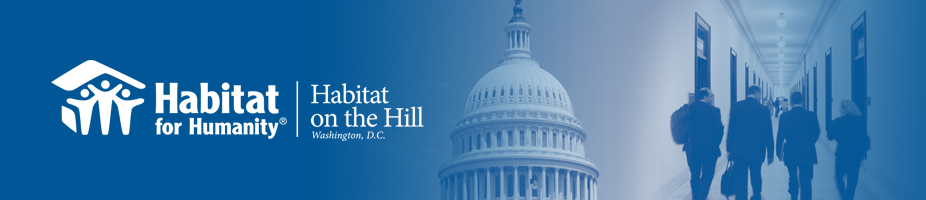 Habitat for Humanity International's Annual Legislative Conference