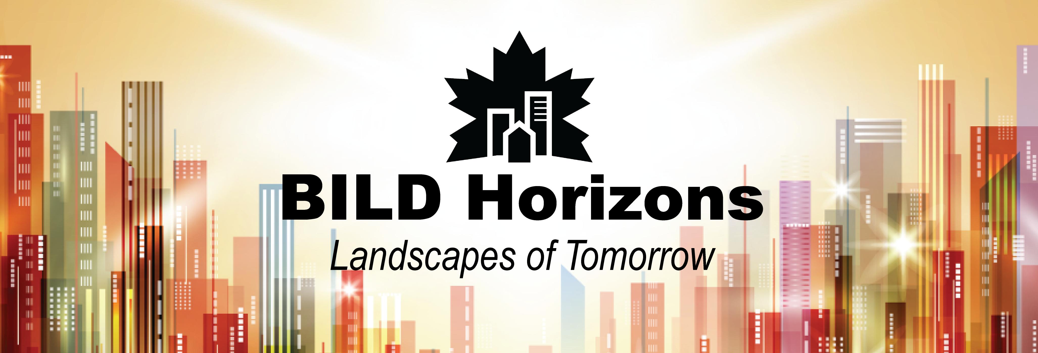 BILD Horizons 2019