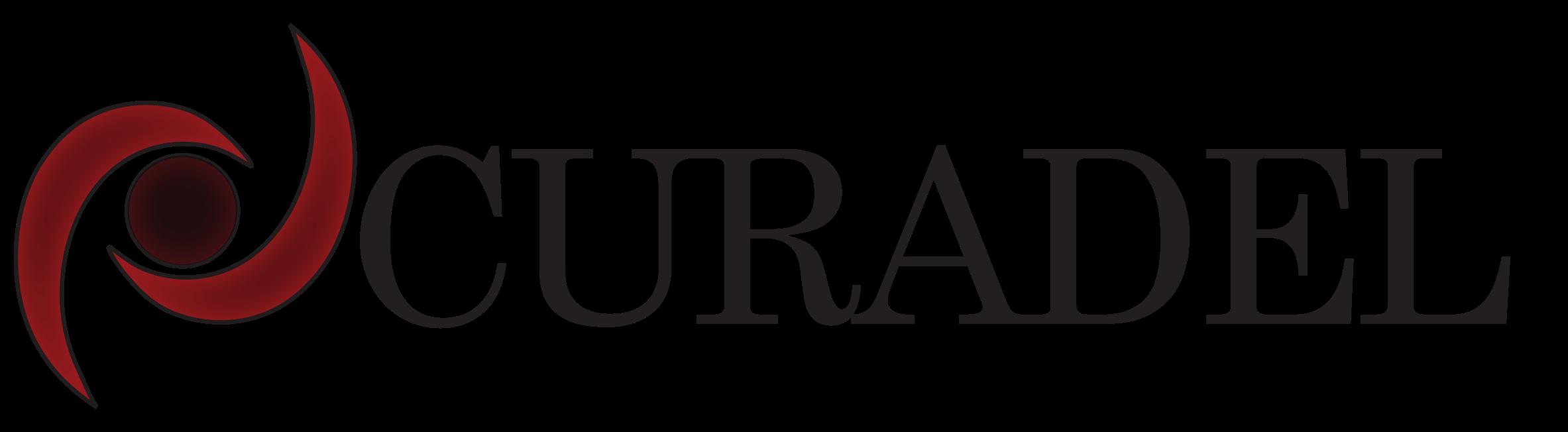 Curadel Logo