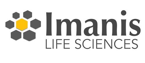 Imanis Logo Small