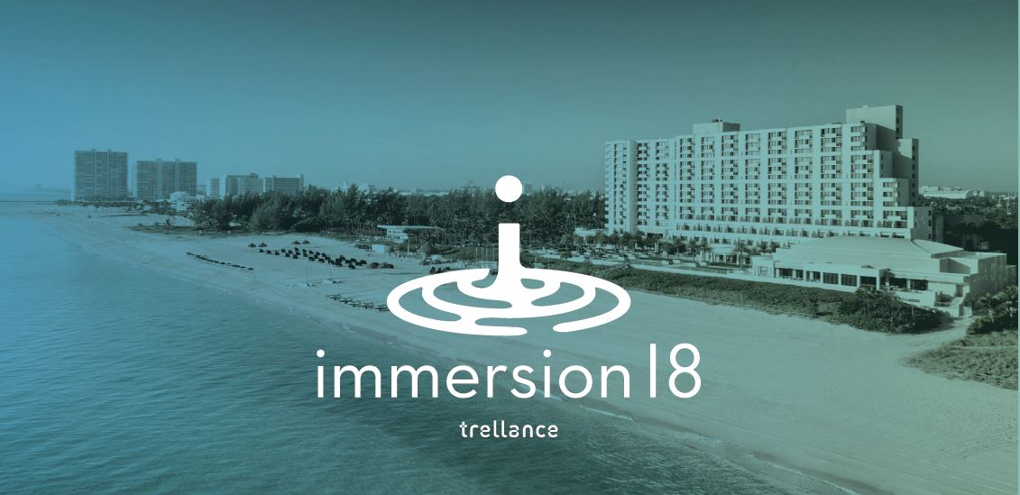 immersion18 by Trellance