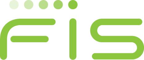 FIS Logo Green