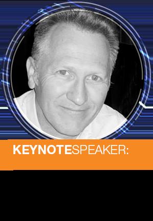 Keynote Speaker: Ray Le Maistre
