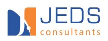 Jeds Logo