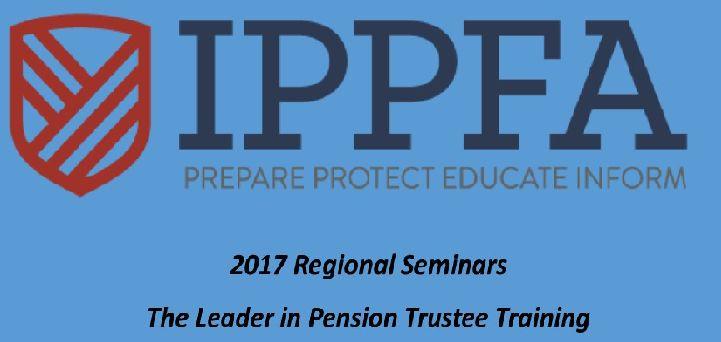 IPPFA 2017 Regional Seminar - Jumer's Hotel & Casino