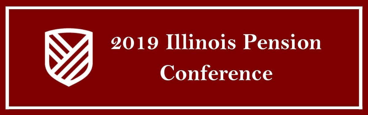 2019 IPPFA Illinois Pension Conference