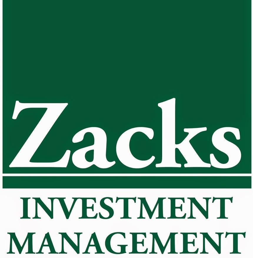 Zacks Invesment Management