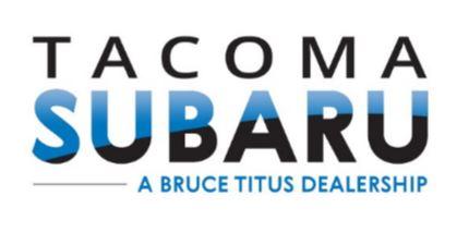 Tacoma Subaru logo color