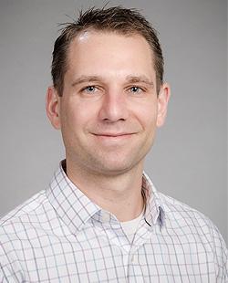 Michael J. Persenaire M.D.