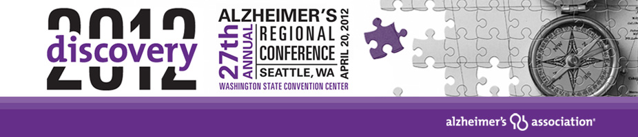 27th Annual Alzheimer's Regional Conference