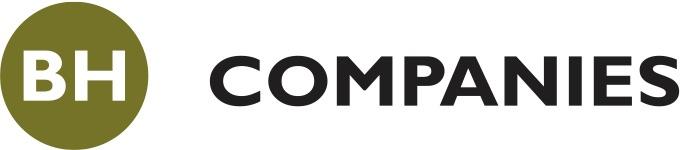 BH Companies logo