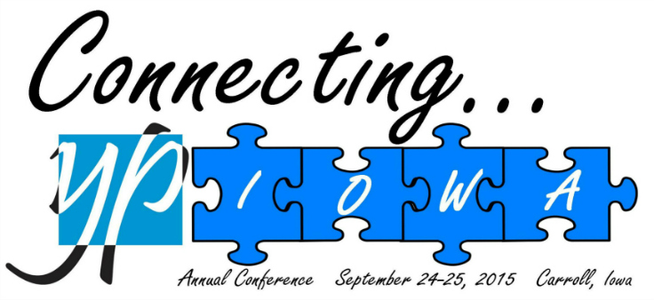 2015 YP Iowa Annual Conference