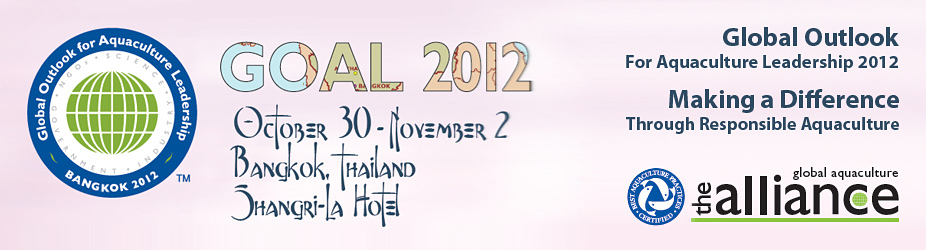 GOAL 2012