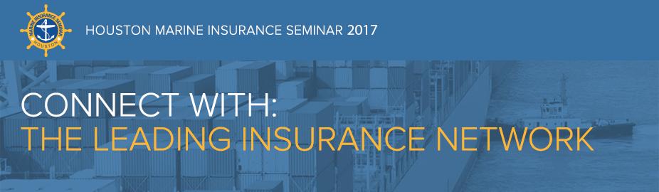 2017 Houston Marine Insurance Seminar