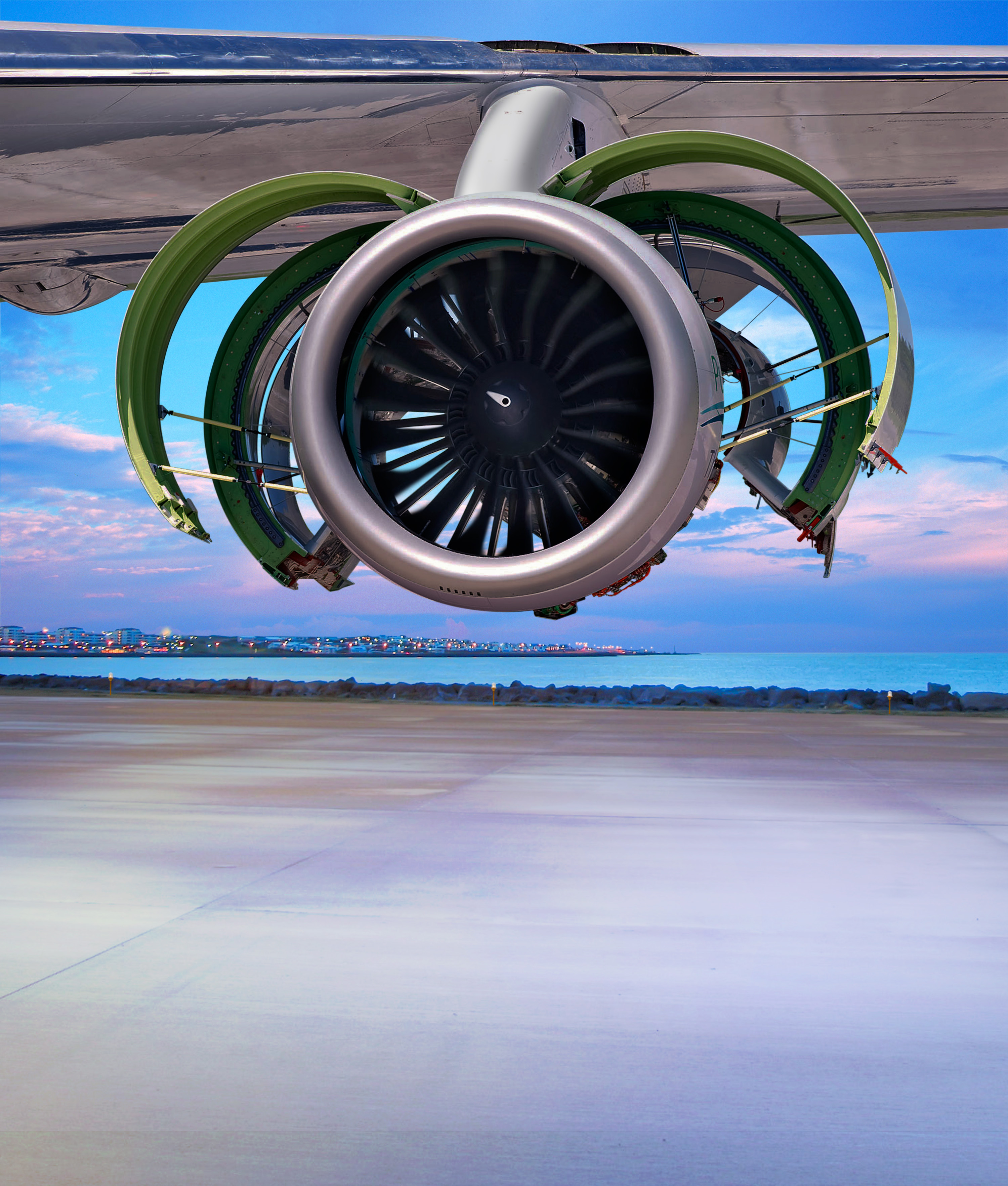 PP1500G._Pratt  Whitney approved immage