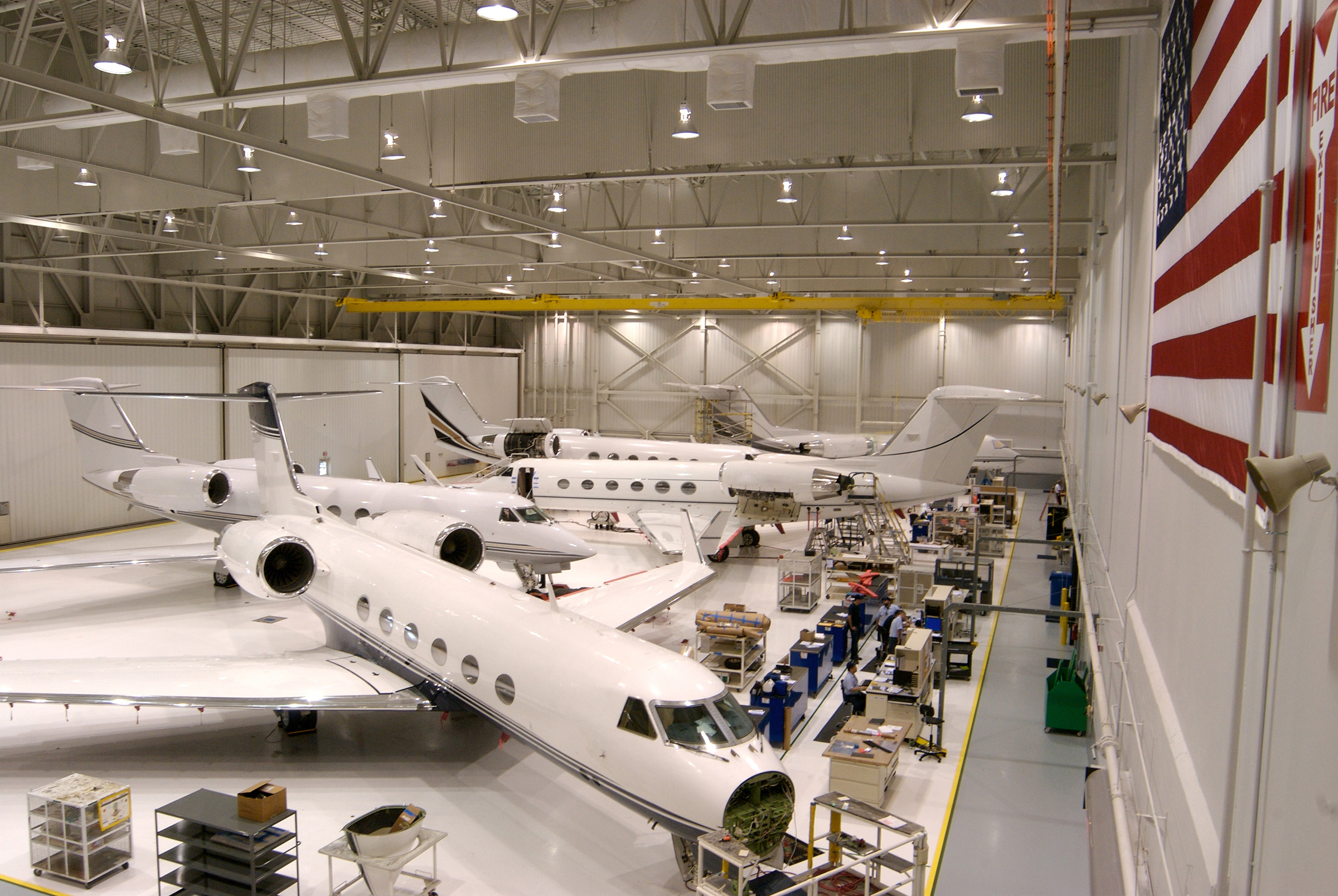 Gulfstream_Product Support_Service_8