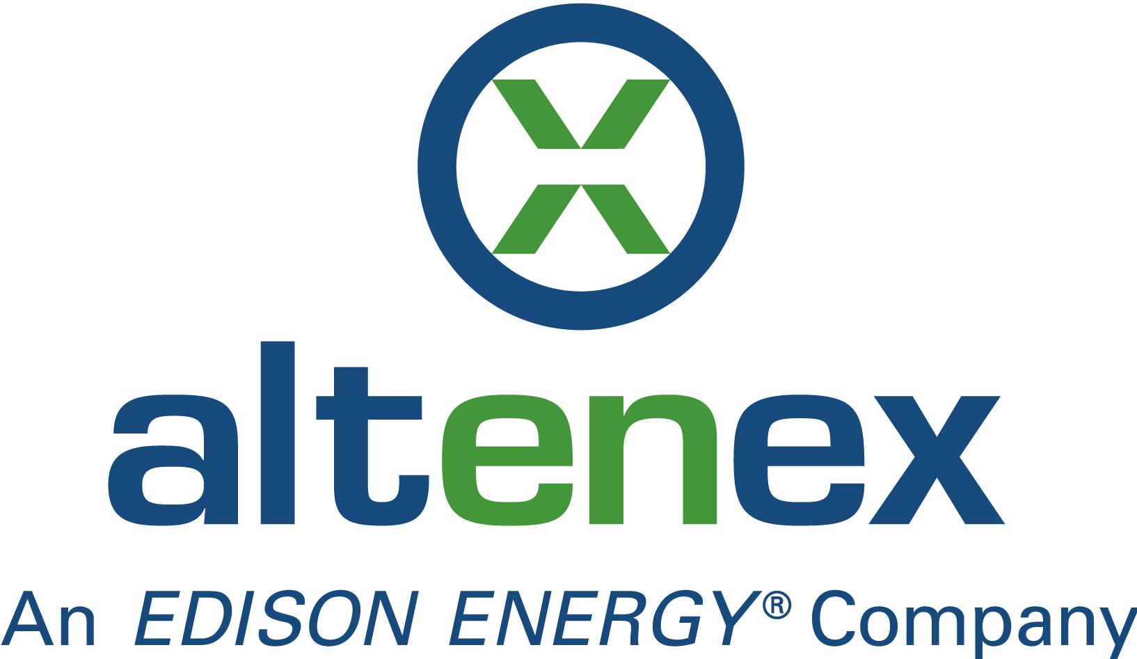 Altenex logo