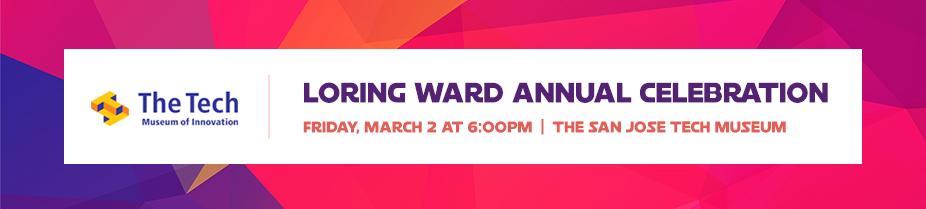 Loring Ward Annual Celebration