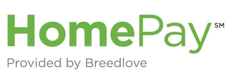 HomePay Logo