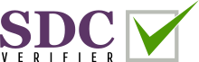 SDCVerifier logo