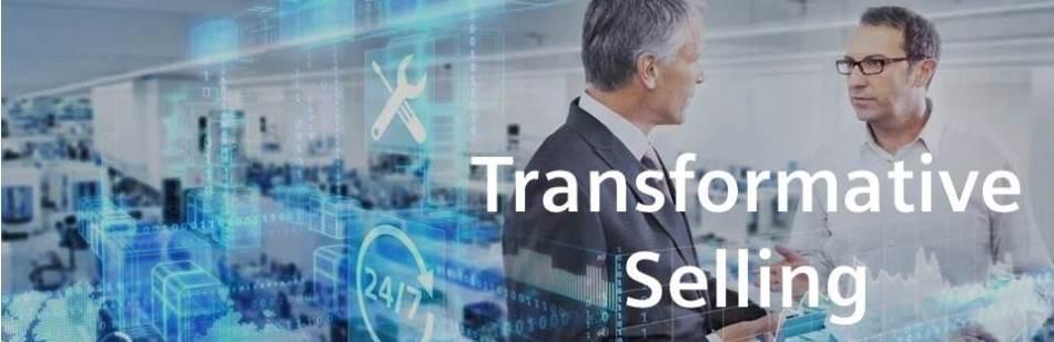 Transformative Selling