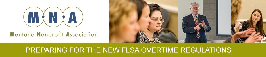 Preparing for the New FLSA Overtime Regulations