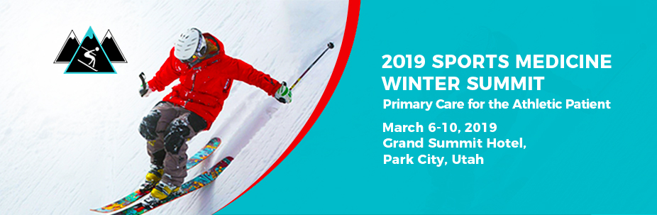 2019 Sports Medicine Winter Summit