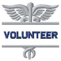 volunteer logo
