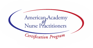 american academy of nurse practioners cert program