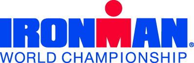 Ironman World Championship logo from wtc