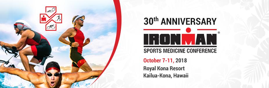 2018 Ironman Sports Medicine Conference