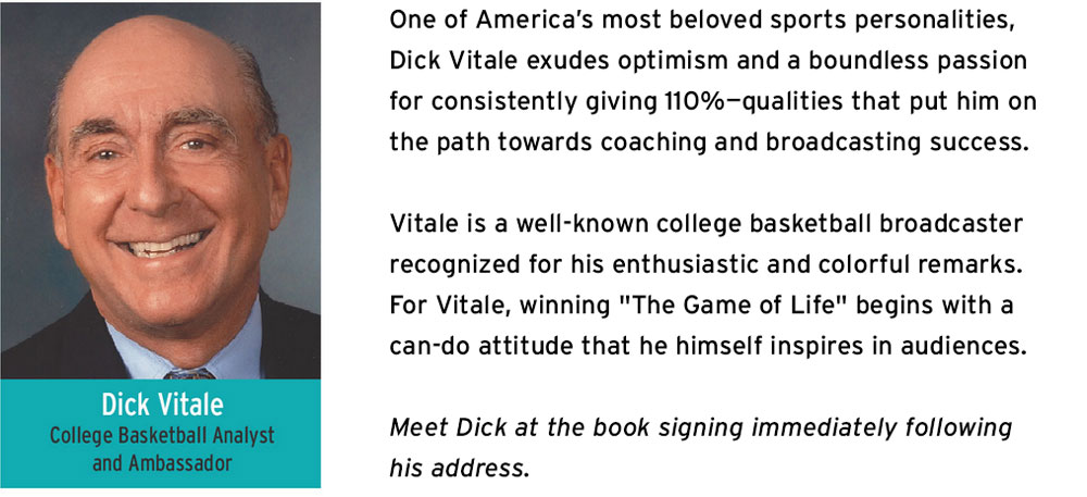 Dick Vitale