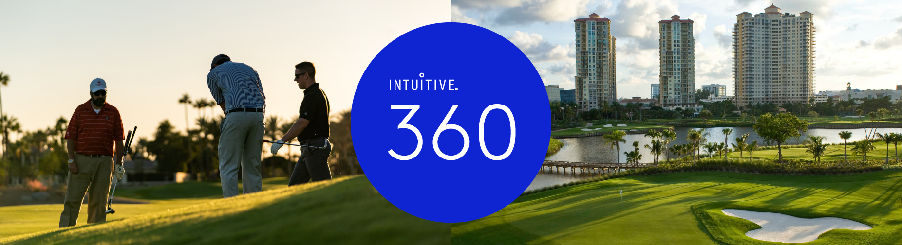2nd Annual Intuitive 360 Charity Golf Tournament