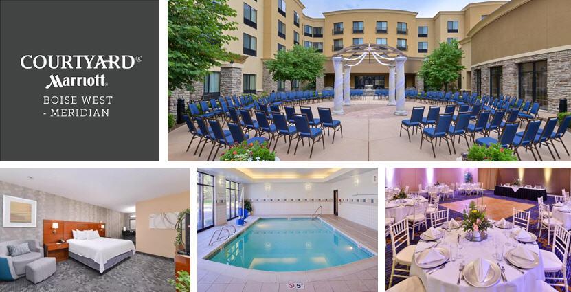 Boise Hotel Image 1