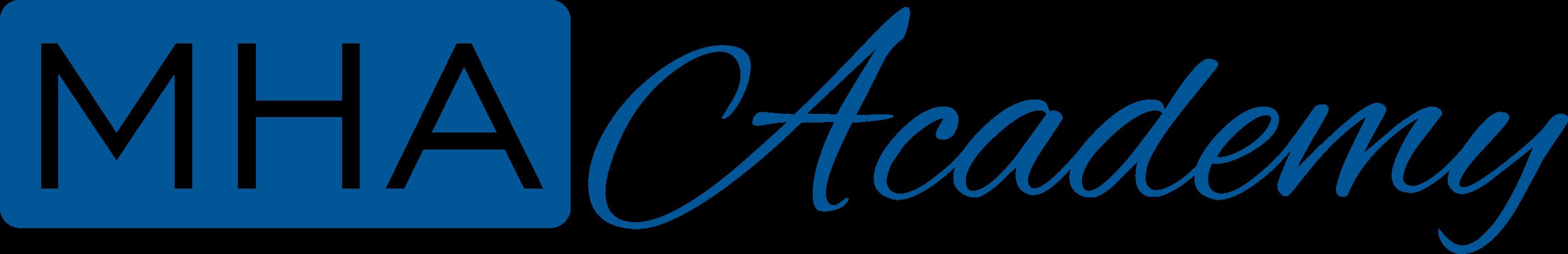 MHA-Academy-Blue