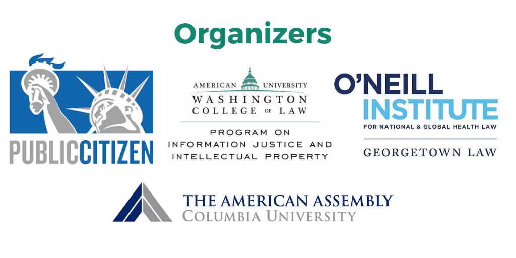 Organizers (1)